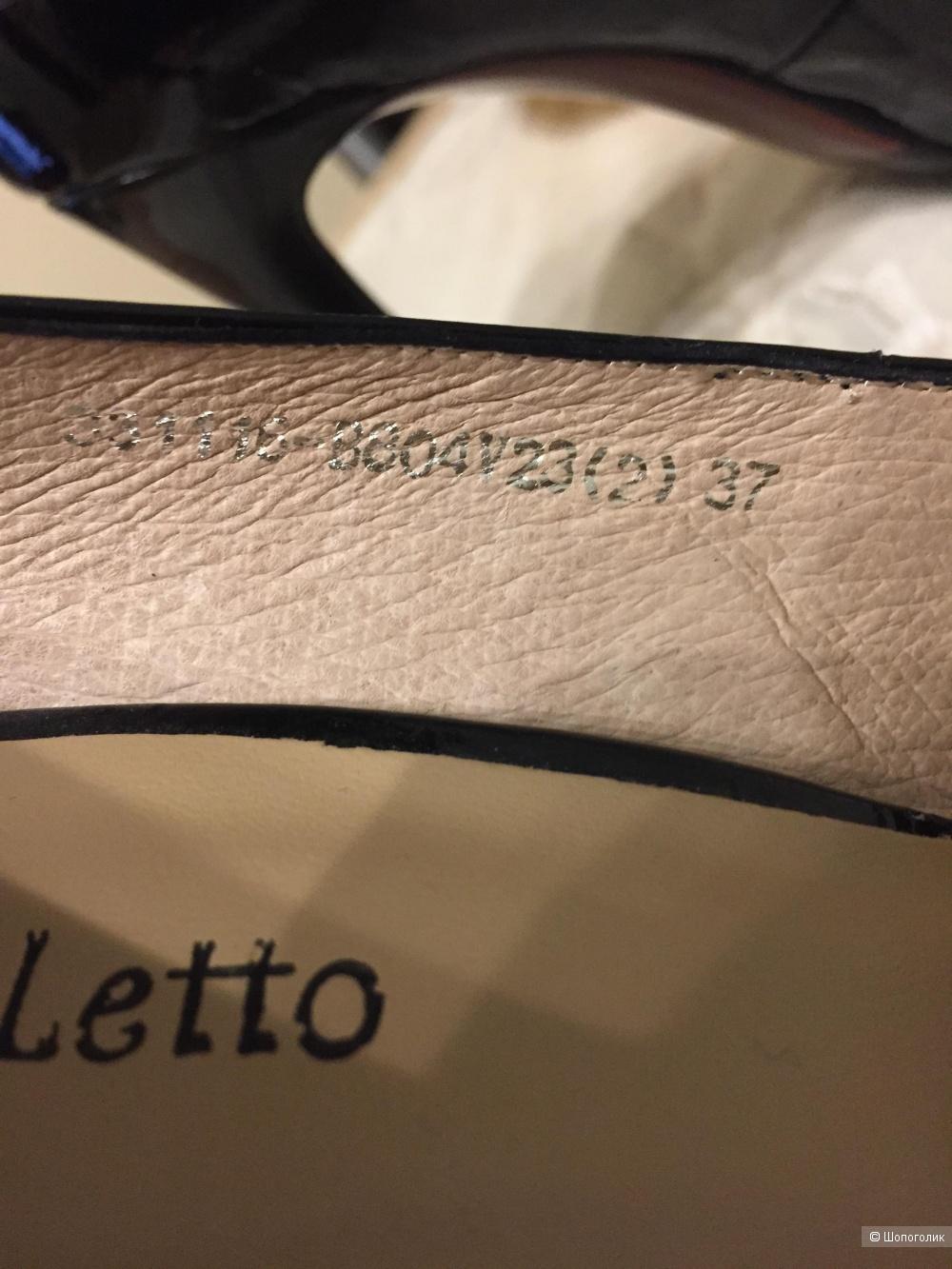 Туфли Cavaletto 37 размер