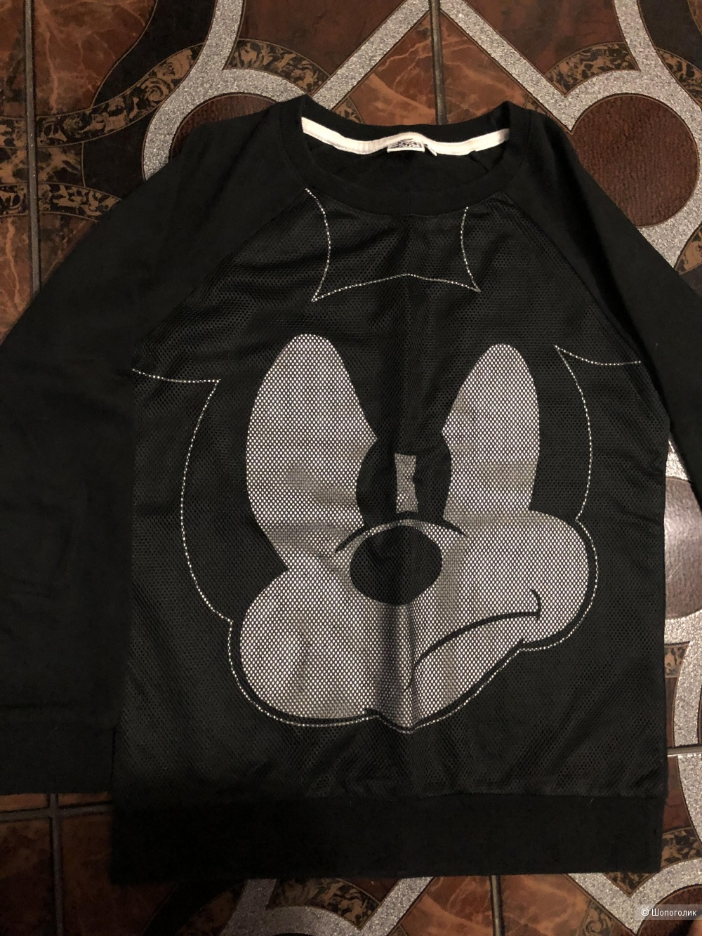 Комплект толстовок Arrested, Mickey Mouse,  Dognose, размер 146/152