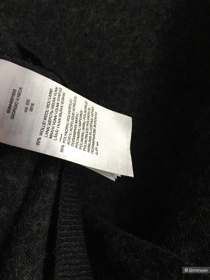 Пуловер Christian Berg размер XL