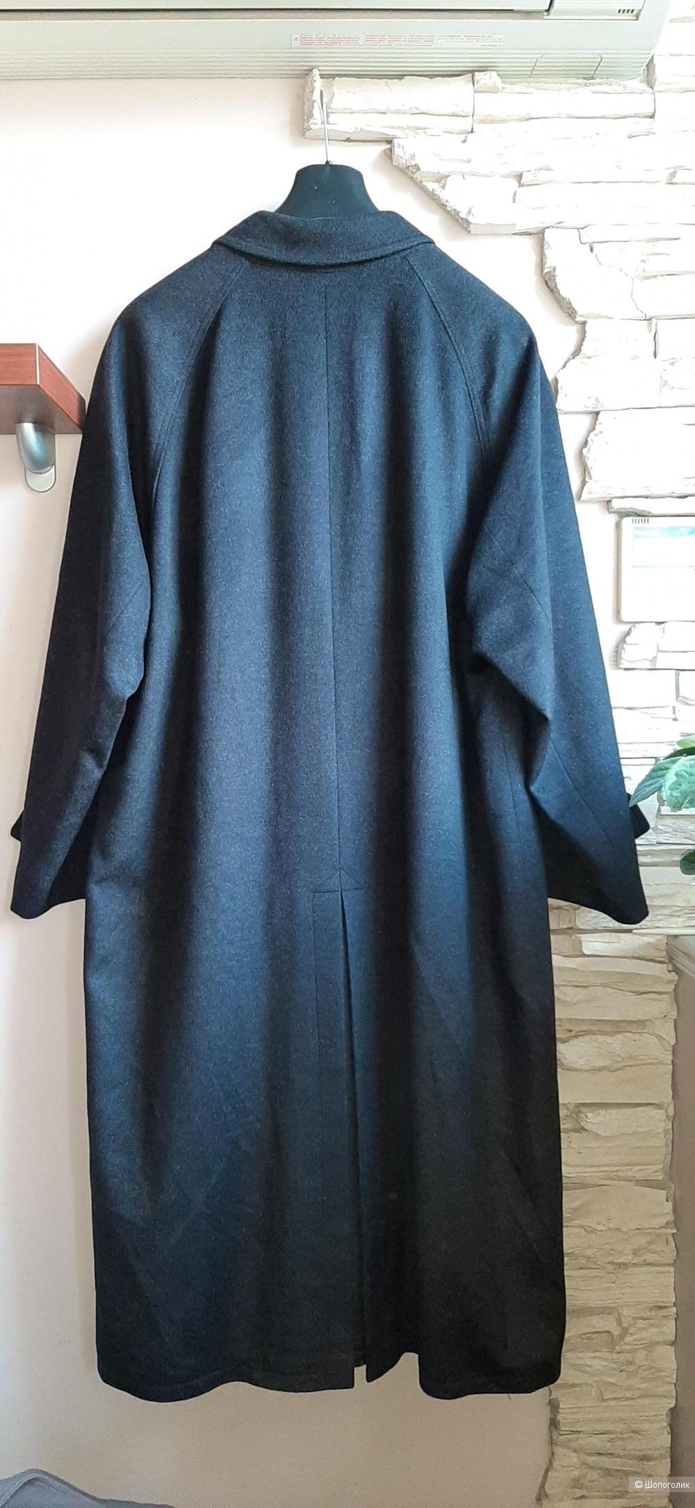 Кашемировое пальто, Eurofashion, 54-56