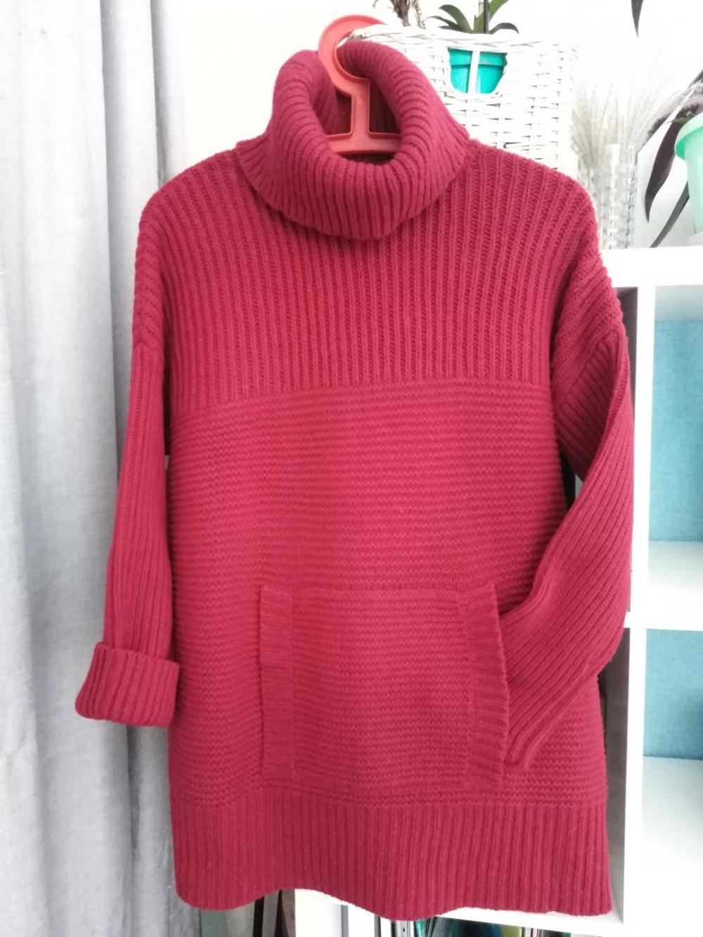 Джемпер Woolovers, шерсть, размер S