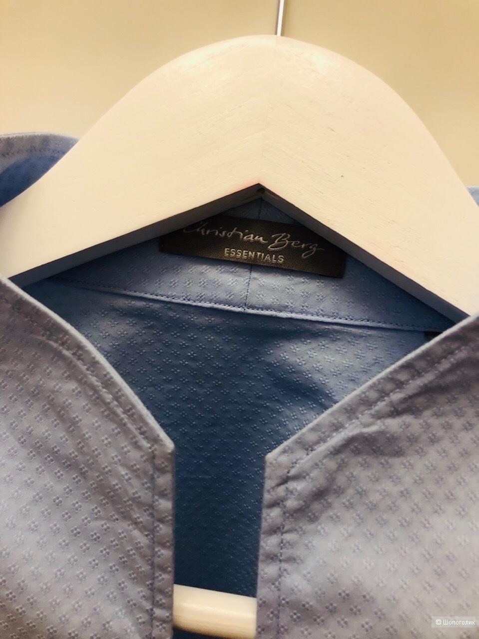 """Рубашка """" Christian Berg"""" Размер 48-50"""