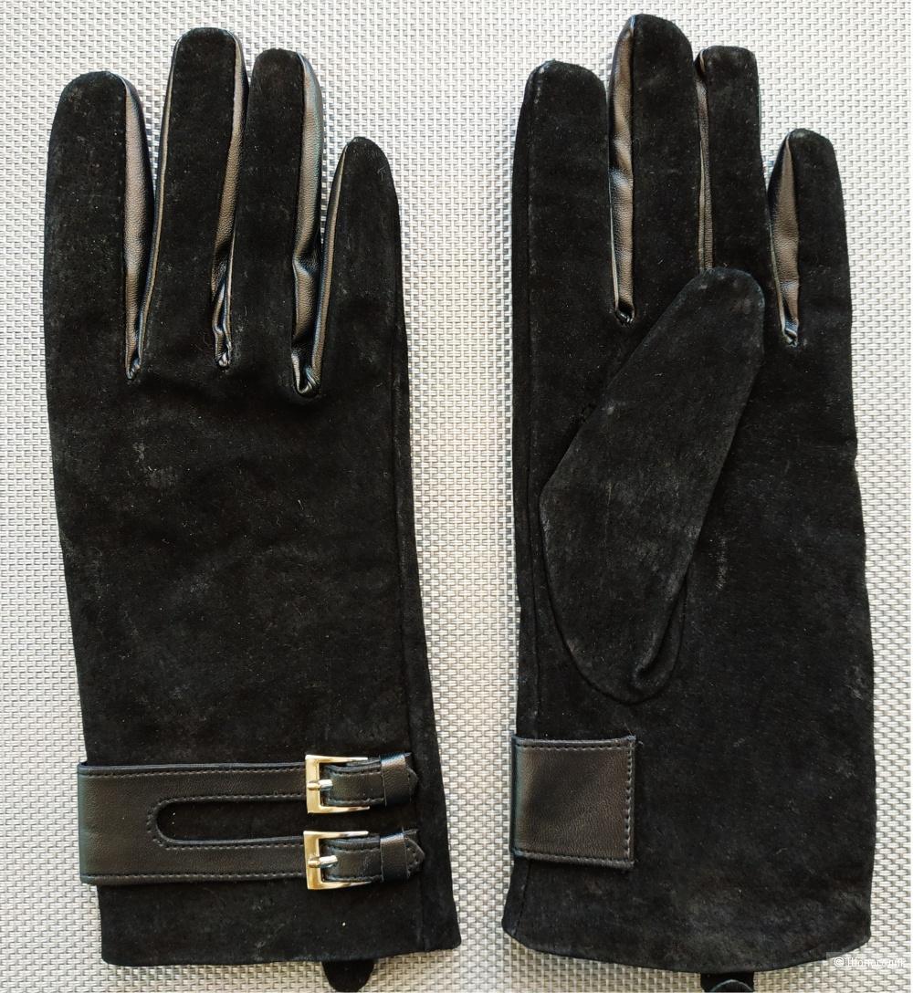Перчатки Mohito Accessories размер 6,5/XS