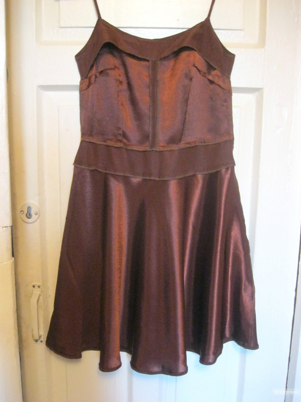 Вечернее платье, 46 размер