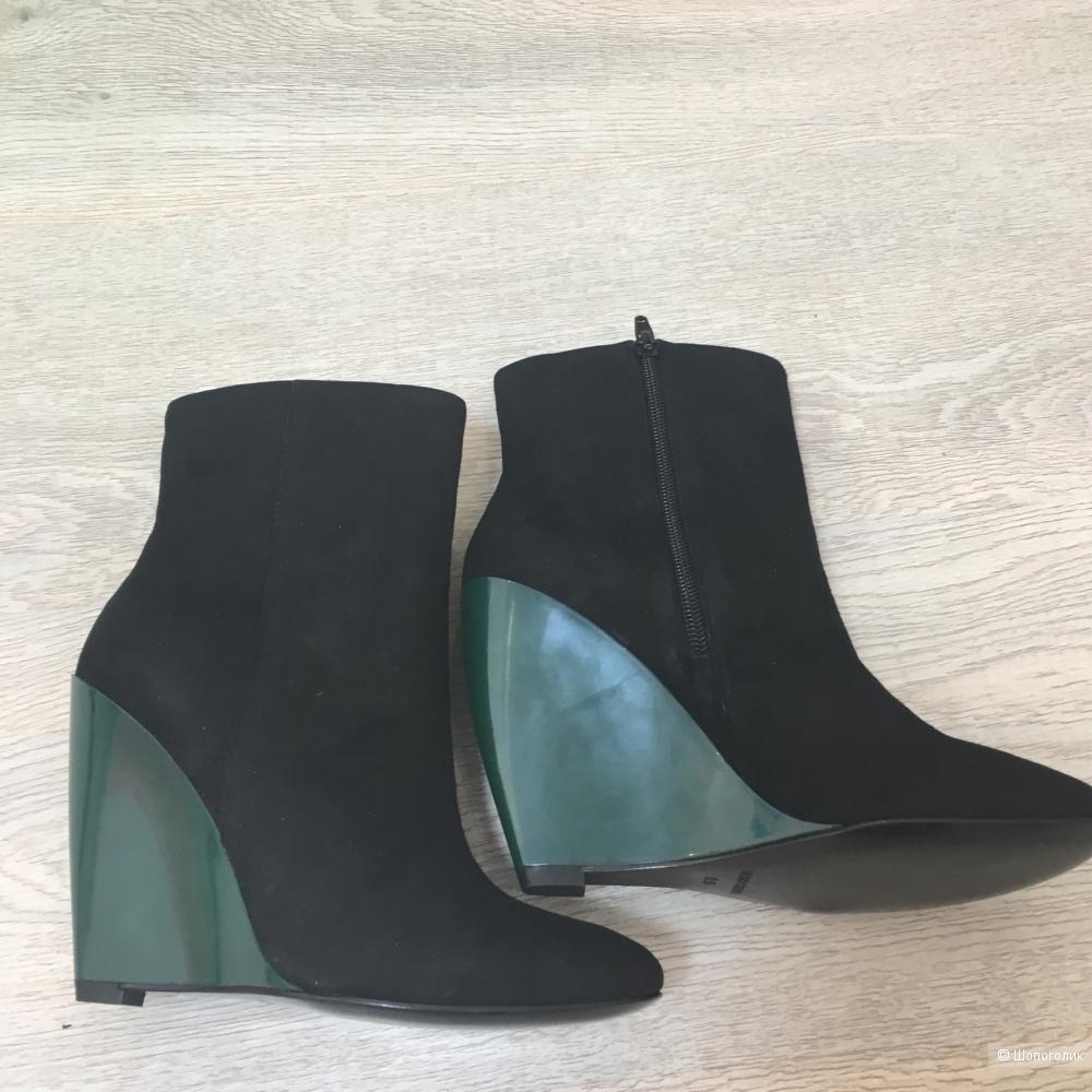 Ботинки Vero Cuoio размер 36