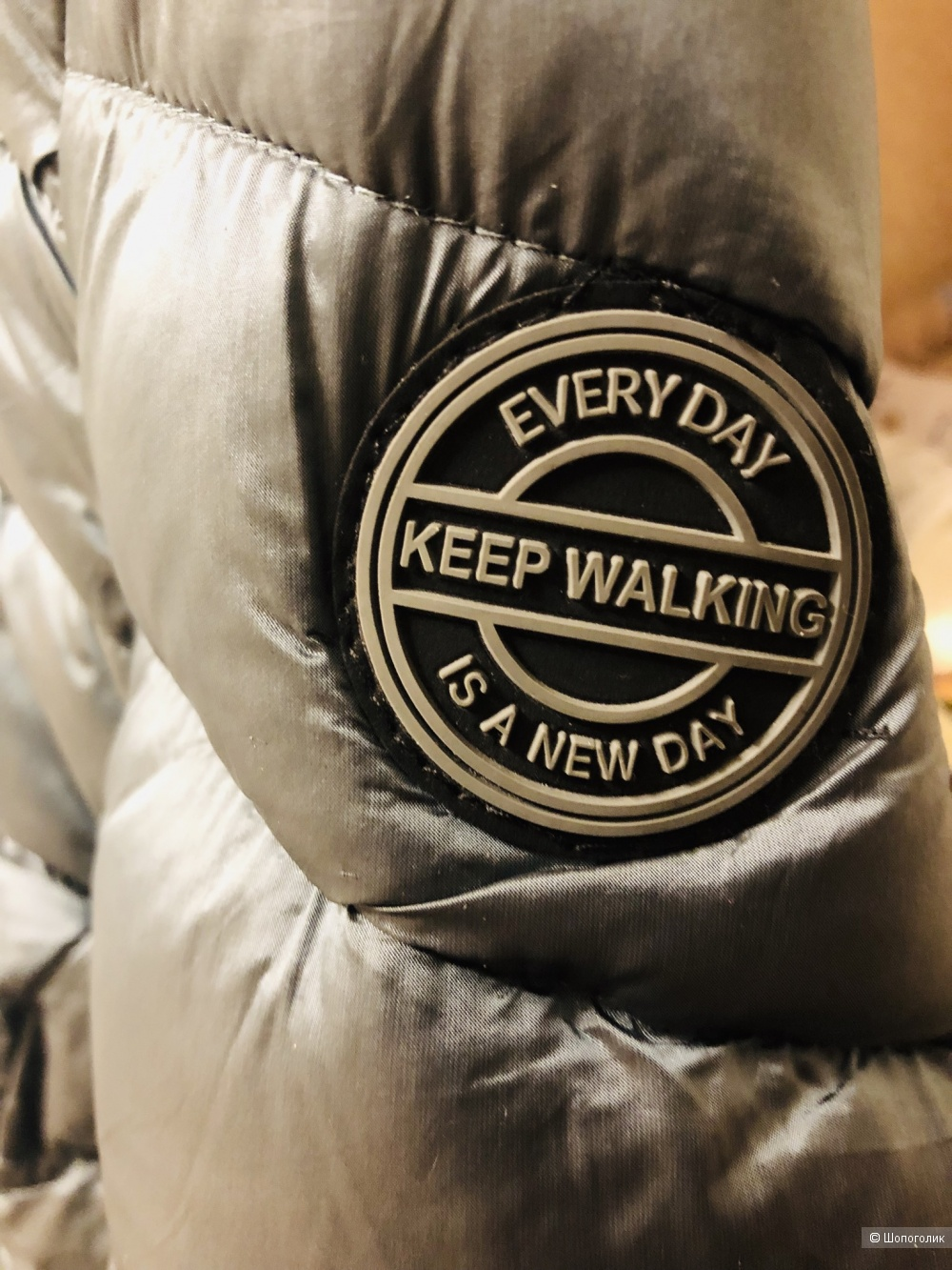 Куртка новая Funday размер xs