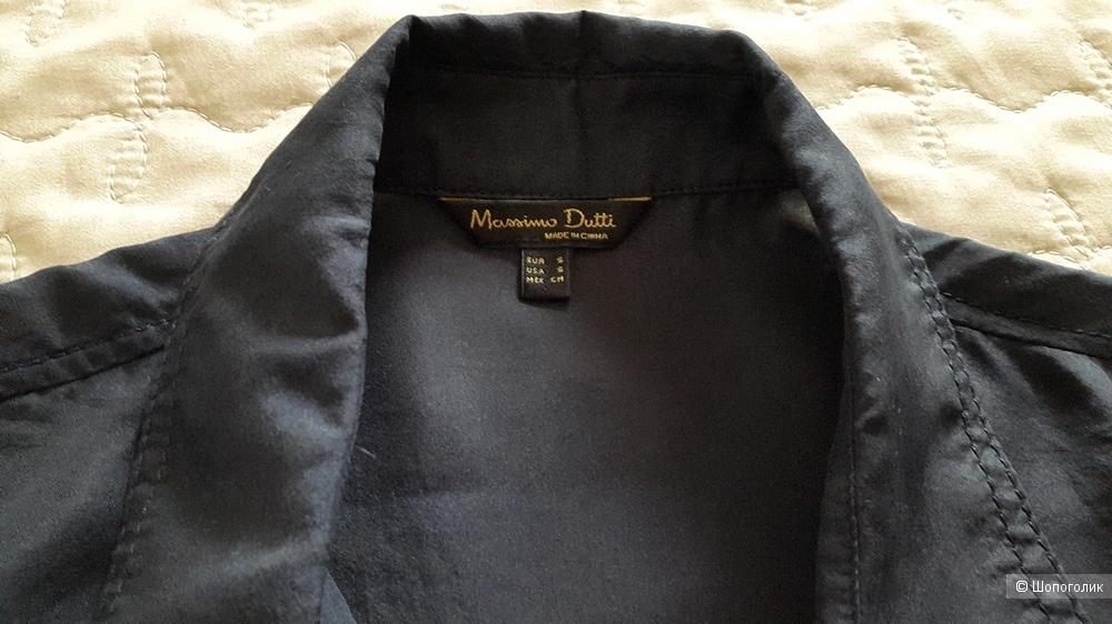 Рубашка Massimo Dutti S-M-L