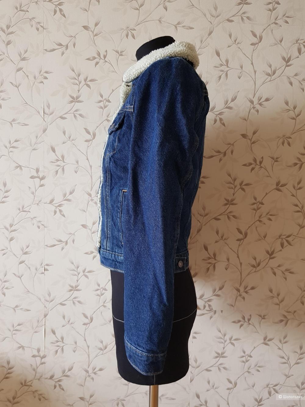 Джинсовая куртка Levi's, XS