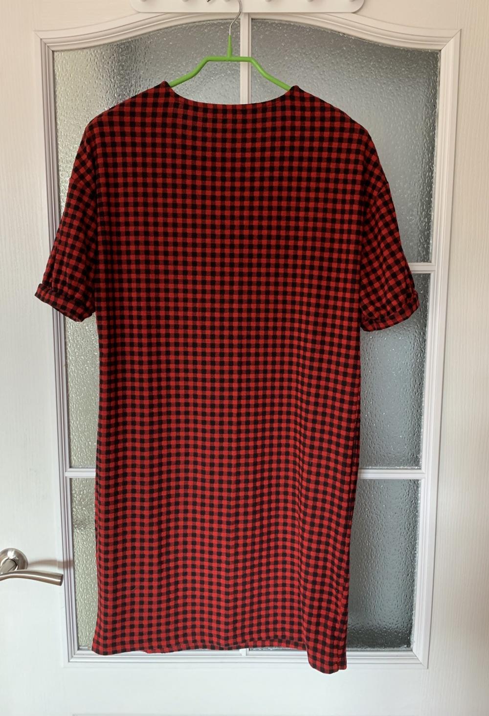Новое платье Pieces, размер М