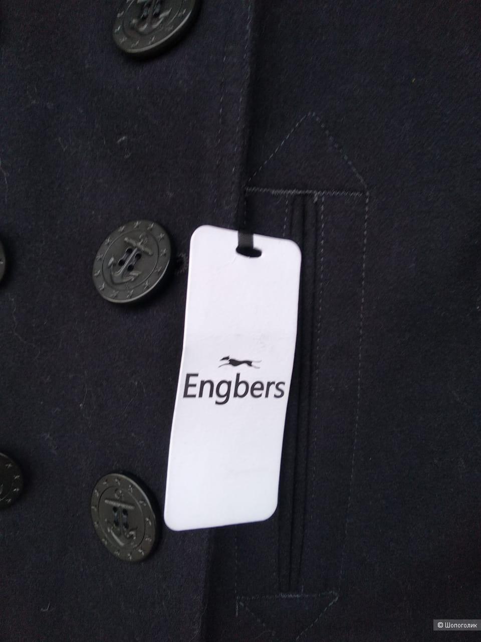 Пальто - бушлат Engbers, размер М