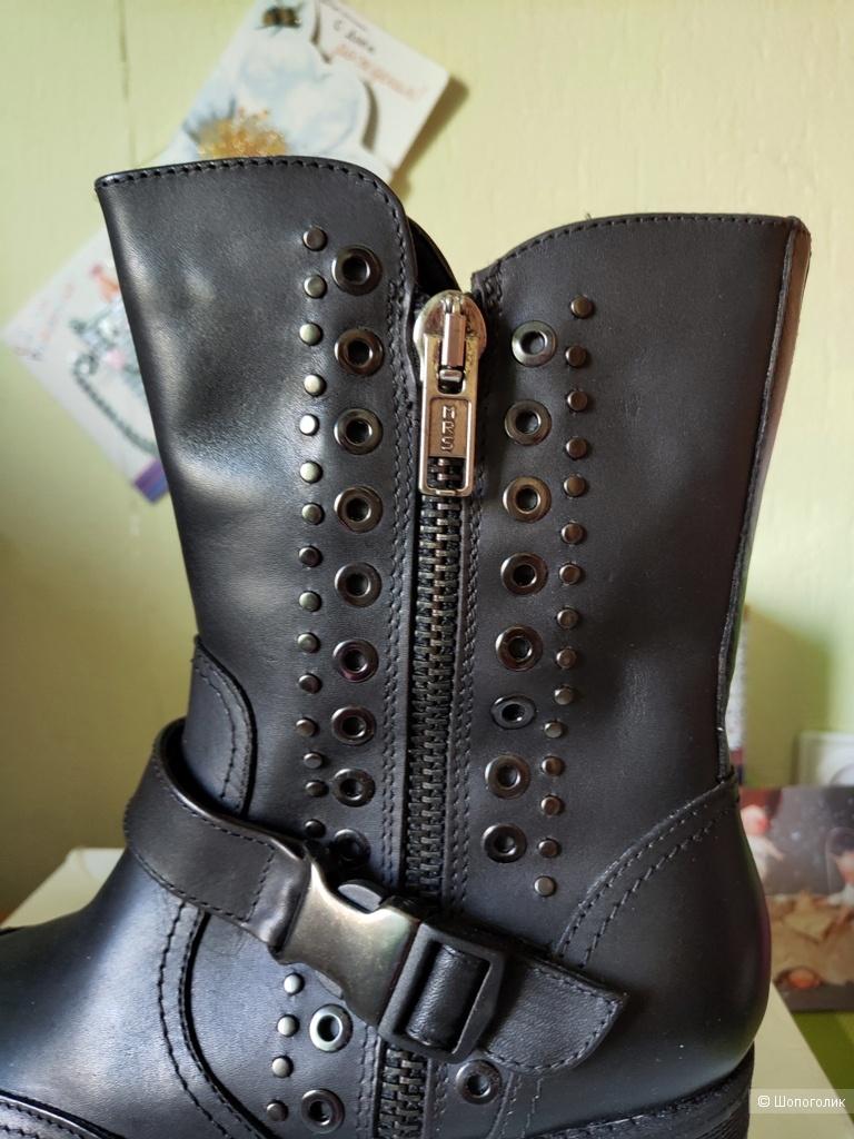 Ботинки высокие Formentini размер 38