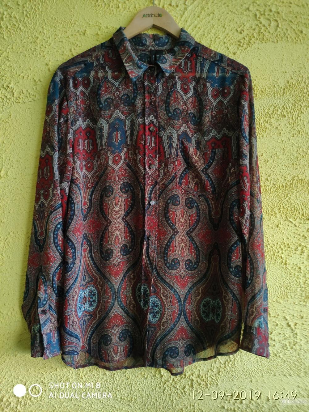 Блузка Mango XL размер