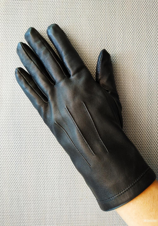Перчатки Marks&Spencer размер 7-7,5 / М