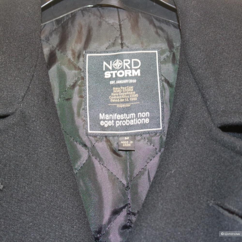 Пальто бушлат Nord Storm M-L