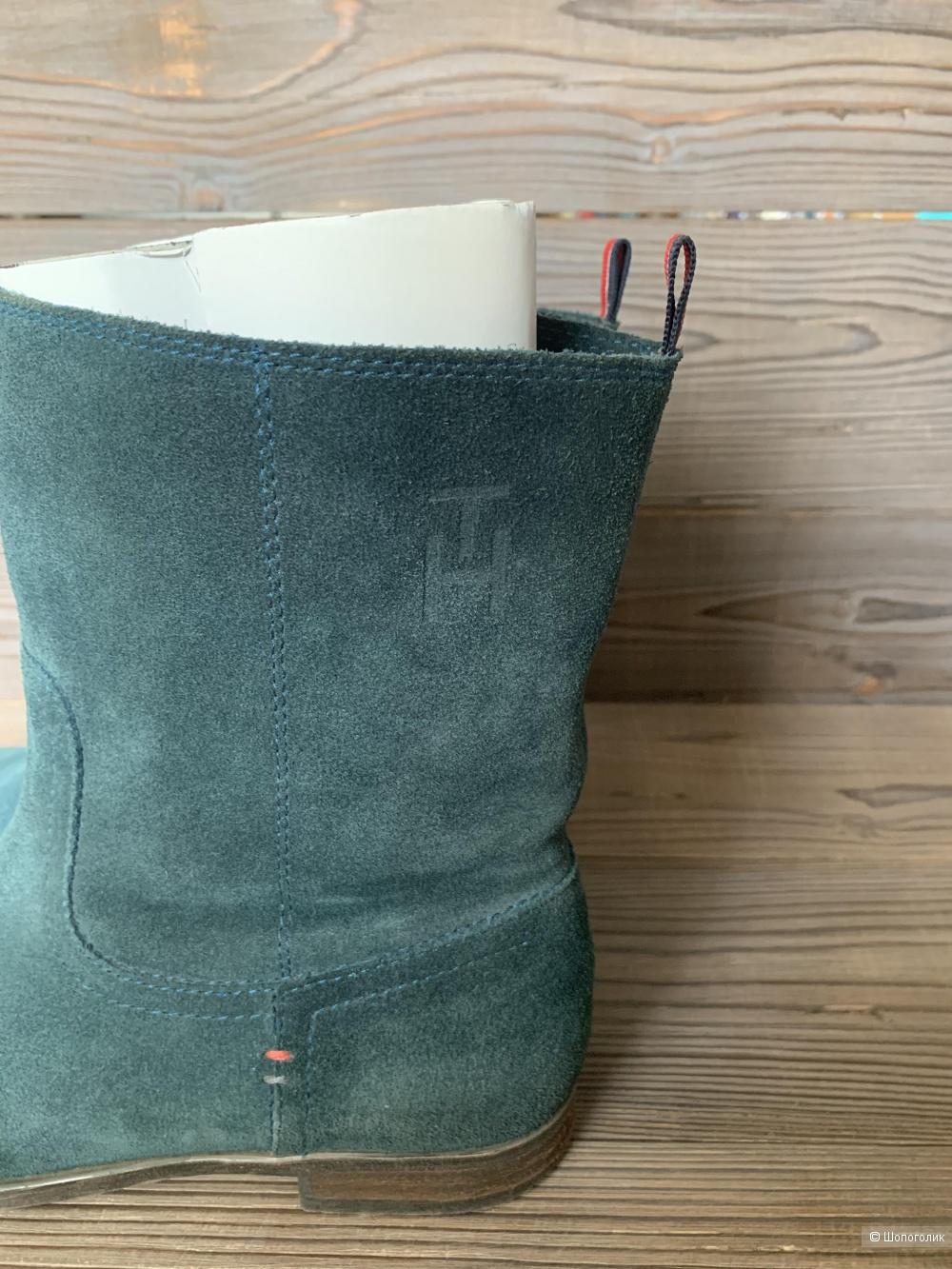Ботинки Tommy Hilfiger р. 36