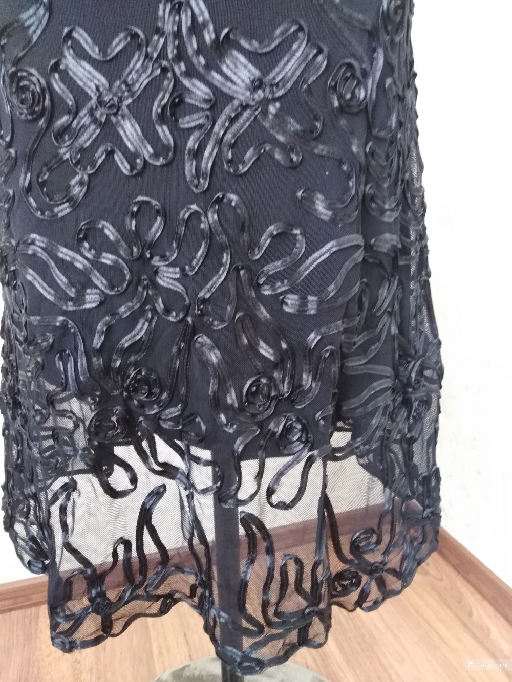 Платье Phase Eight, размер 8 (S, российский 40-42)