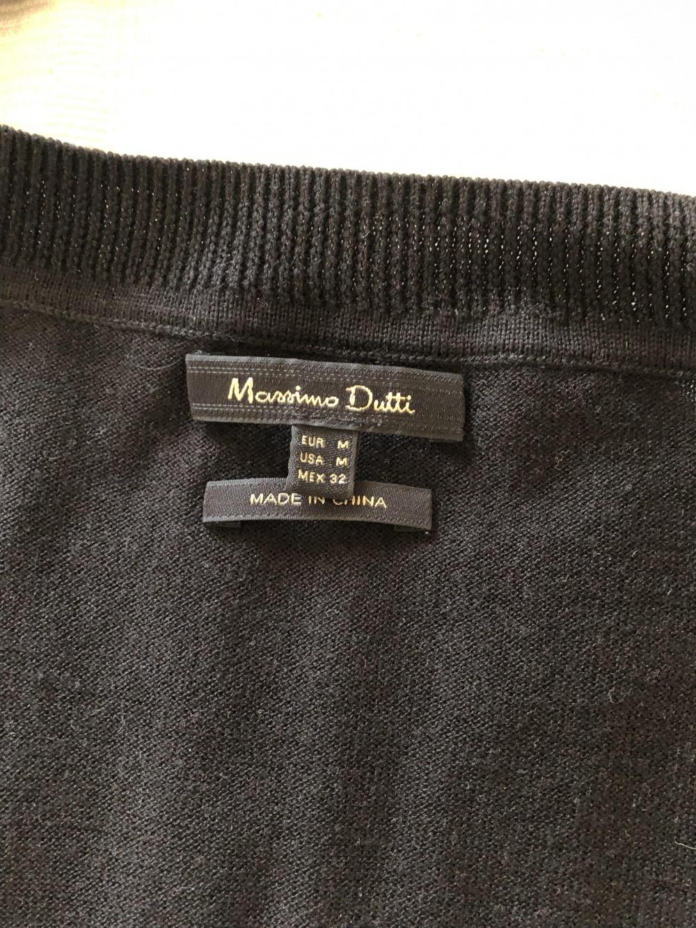 Блуза Massimo Dutti,р-р М