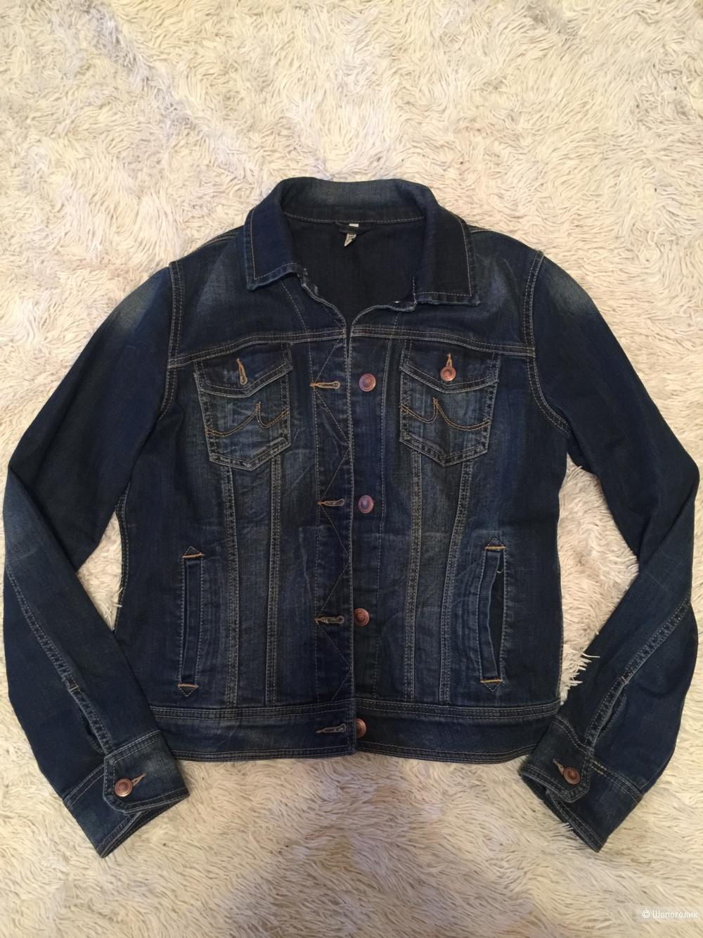Джинсовая куртка LTB, размер XL