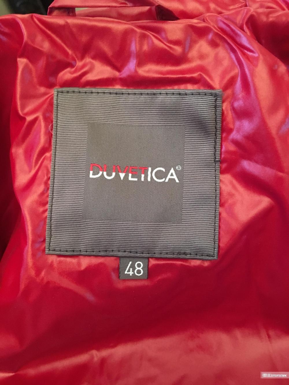 Пуховик Duvetica, размер IT48