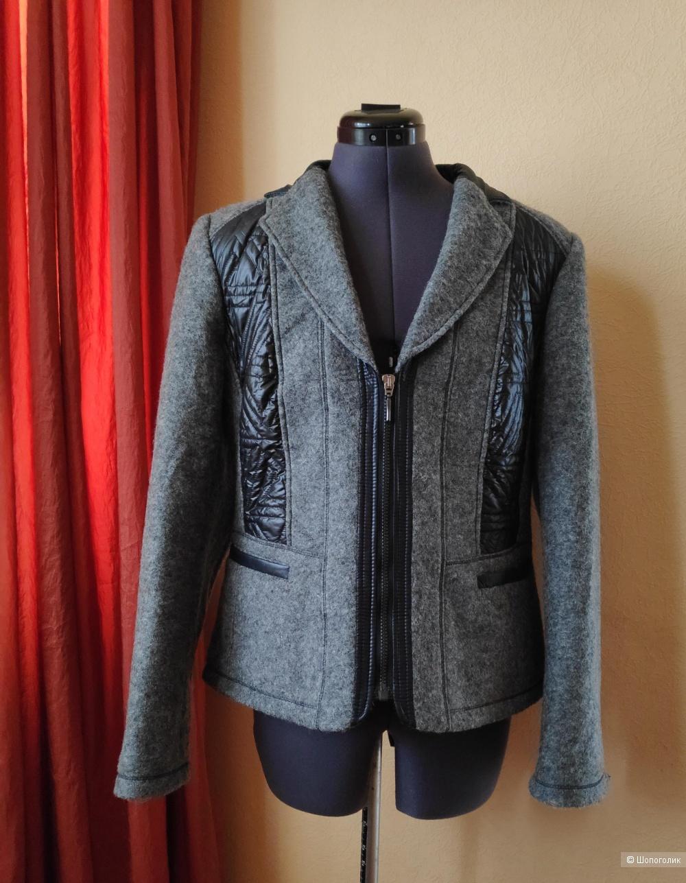 Пиджак-куртка BEXLEYS woman.Маркировка 40EUR/ 44-46-48 рус.
