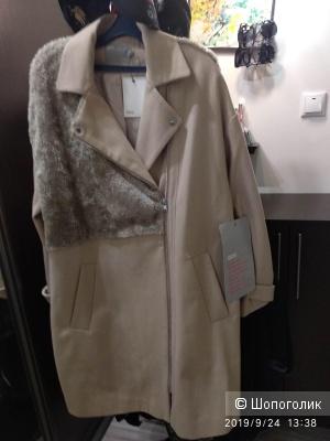 Пальто ASOS, размер 48-50 рус