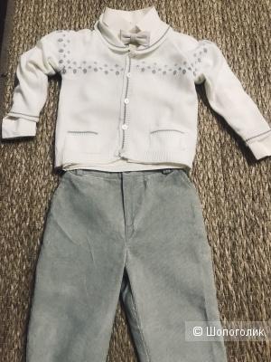 Детский нарядный костюм р.104