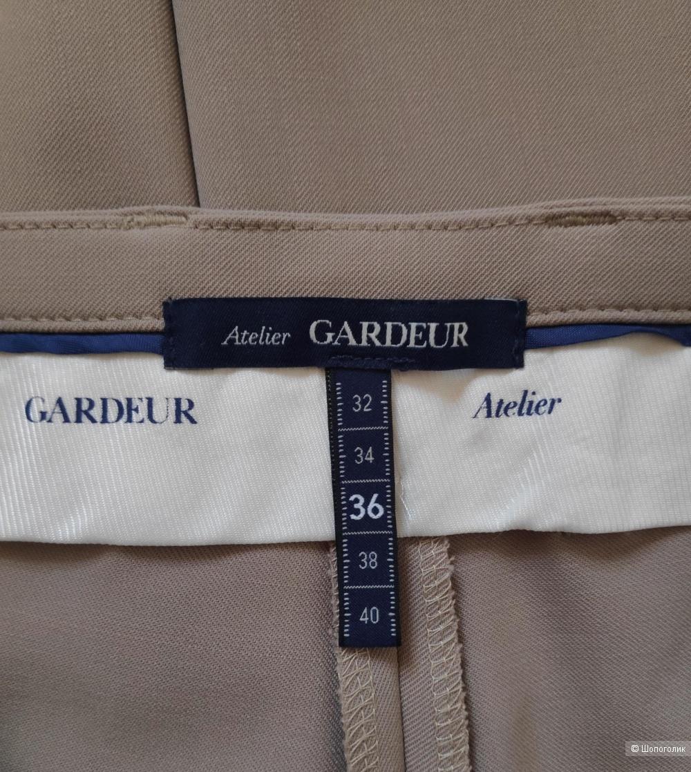 Брюки Atelier GARDEUR, Маркировка 36 UER /42 IT/ 42-44 рус.