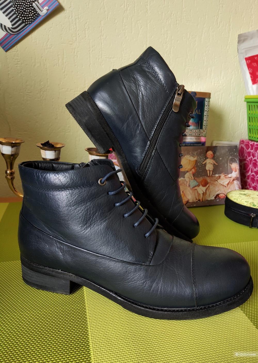 Ботинки Jovannia размер 37-38