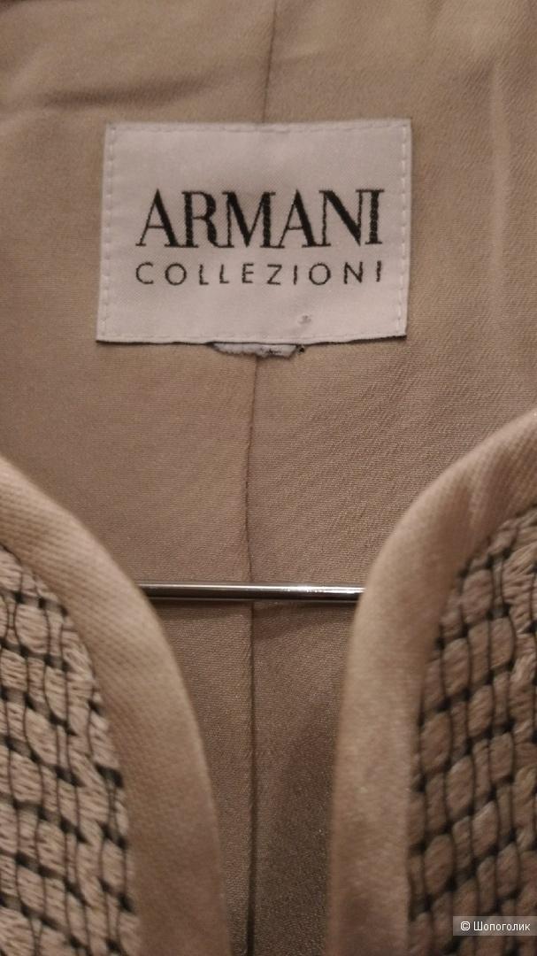 Пиджак Armani Collezioni р.48
