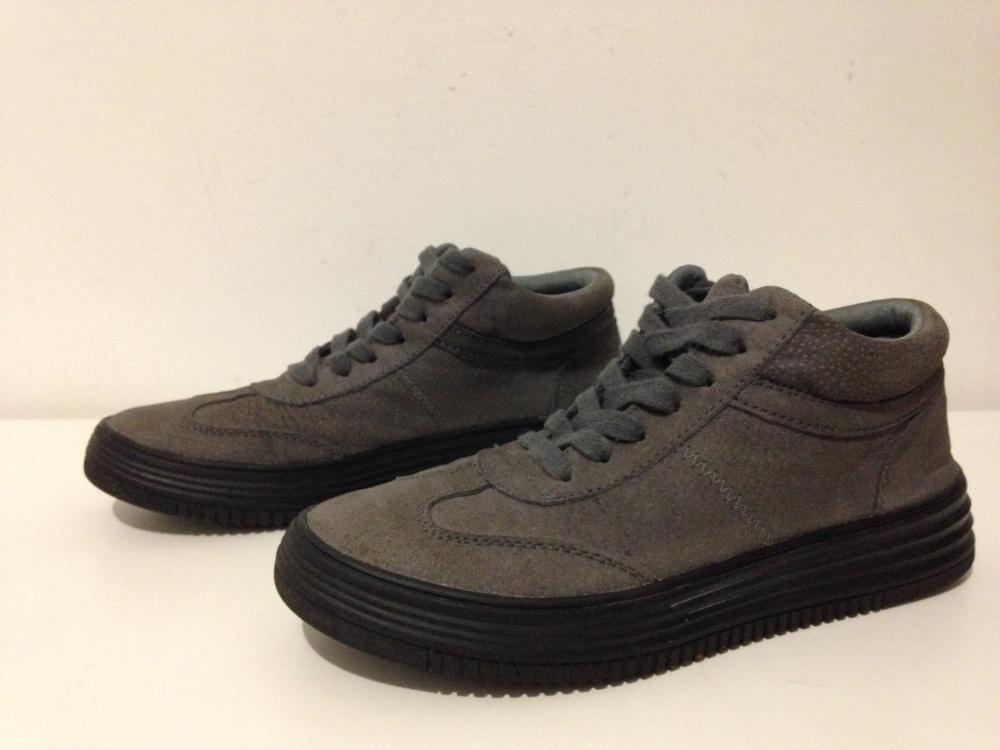 """Ботинки """" Inario"""", 39 размер"""