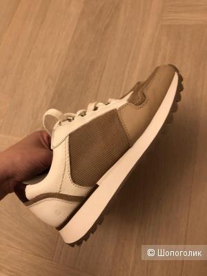Кроссовки Massimo dutti р 36