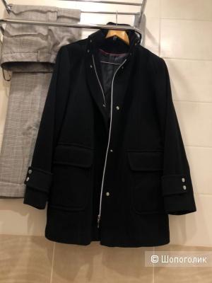 "Пальто ""BIAGGINI"" Швецария. Размер 48-50"