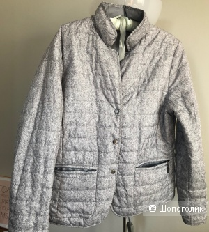 Двухсторонняя куртка PEGGY-HO размер 46