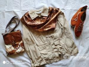 Куртка-ветровка Yessica XLразмера