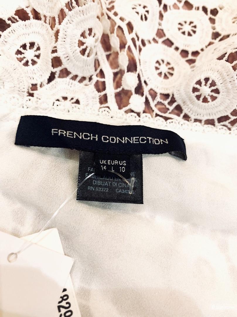 Платье от French Connection L
