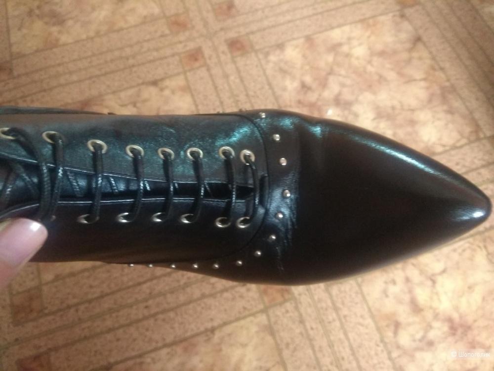 Ботинки, Терволина, 39 р-р