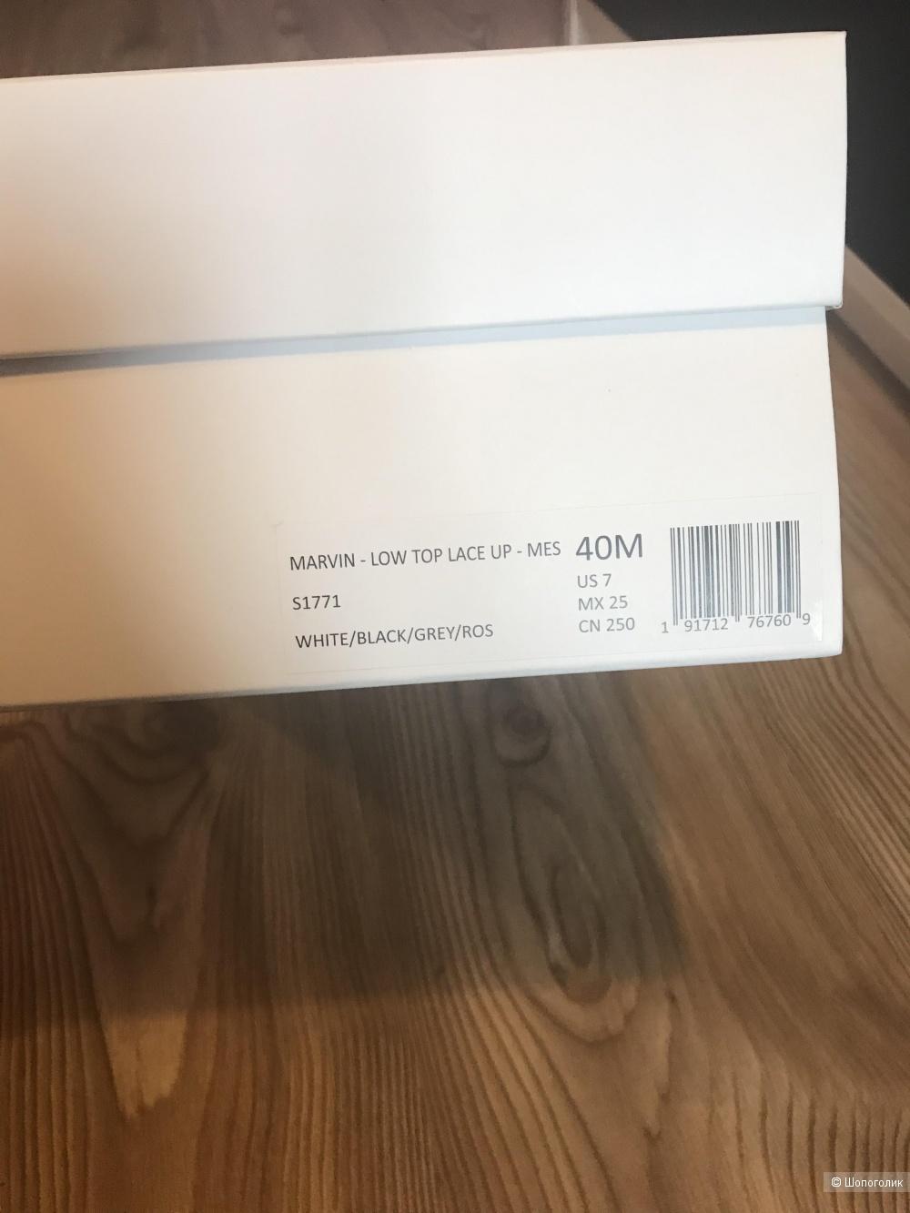 Кроссовки Calvin Klein 40