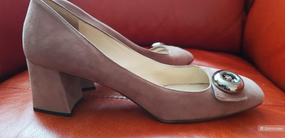 Туфли, Прада, 39  размер