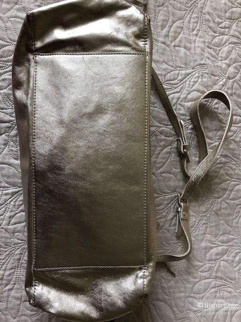 Кожданая сумка MY CHOICE