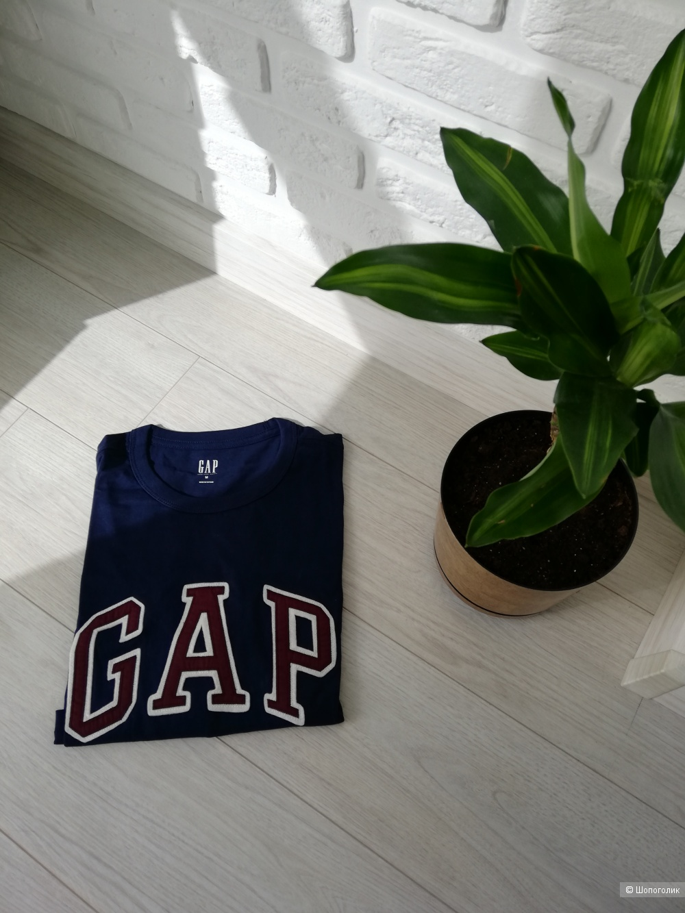 Футболка Gap размер S