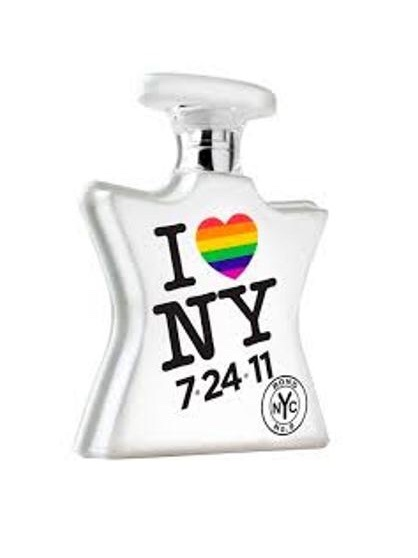 Bond No.9 I Love New York for Marriage Equality 100ml