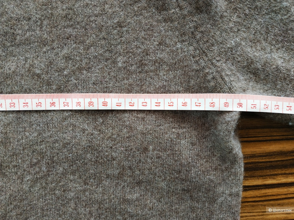 Джемпер Cashmere размер M
