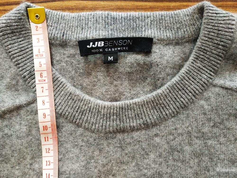 Джемпер JJB BENSON  размер  М