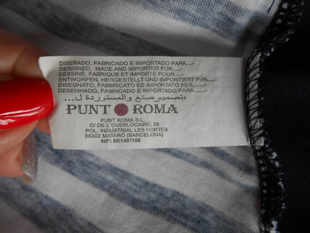 Футболка(топ),PUNT ROMA , р.46-48.
