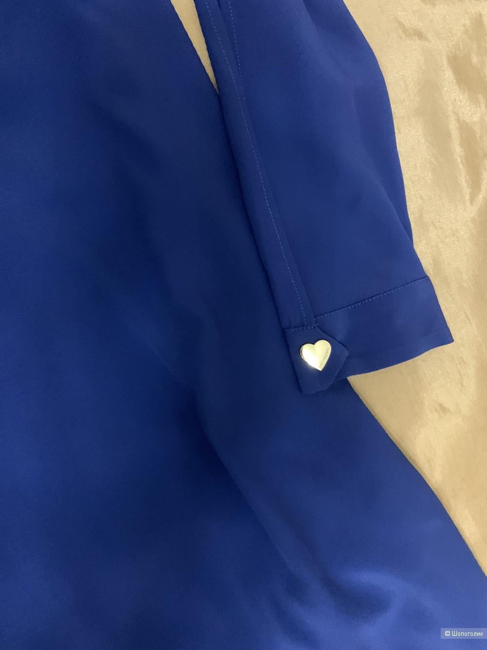 Платье Love Moschino размер 44-46