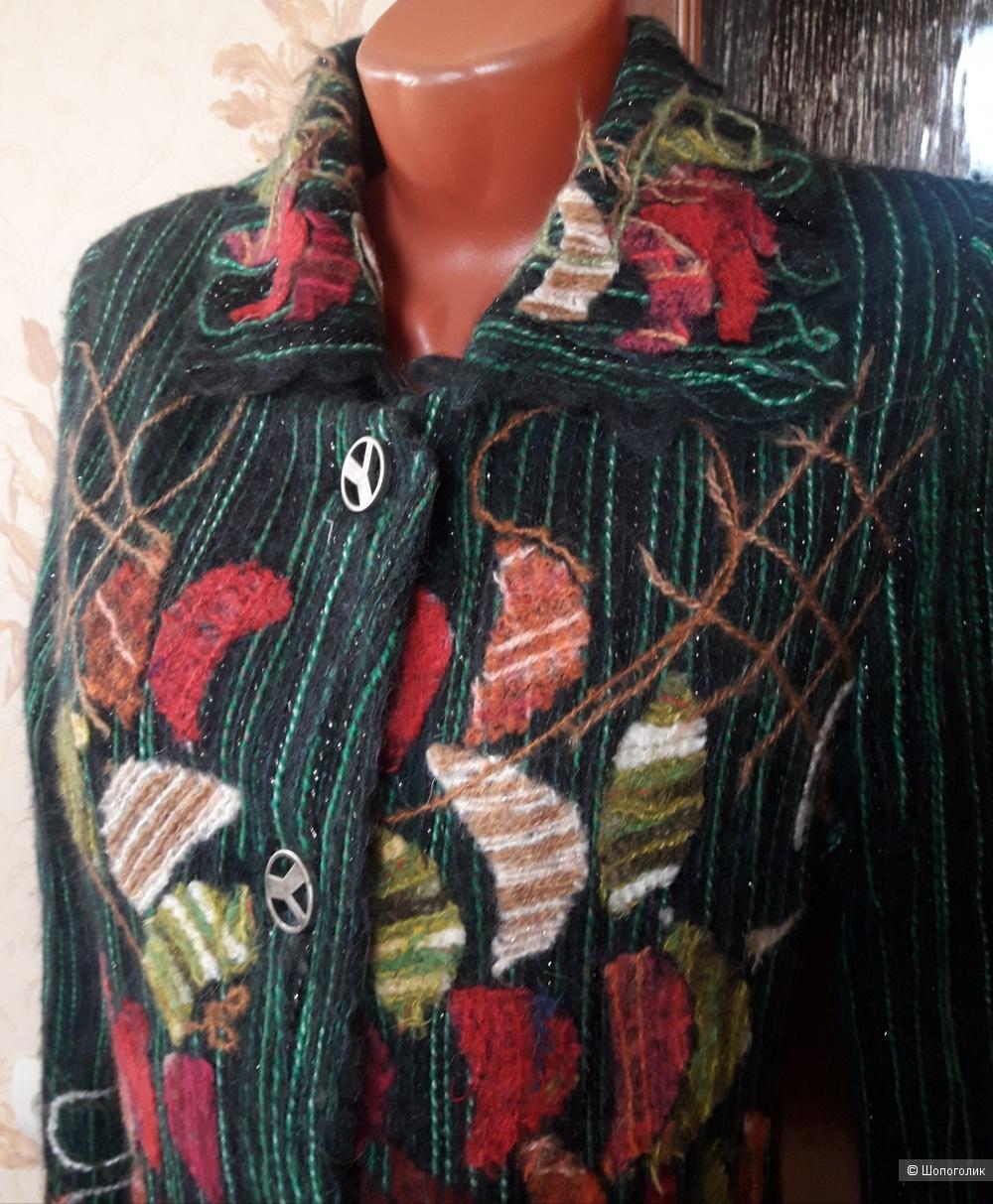 Пальто Yuko, размер 46-48