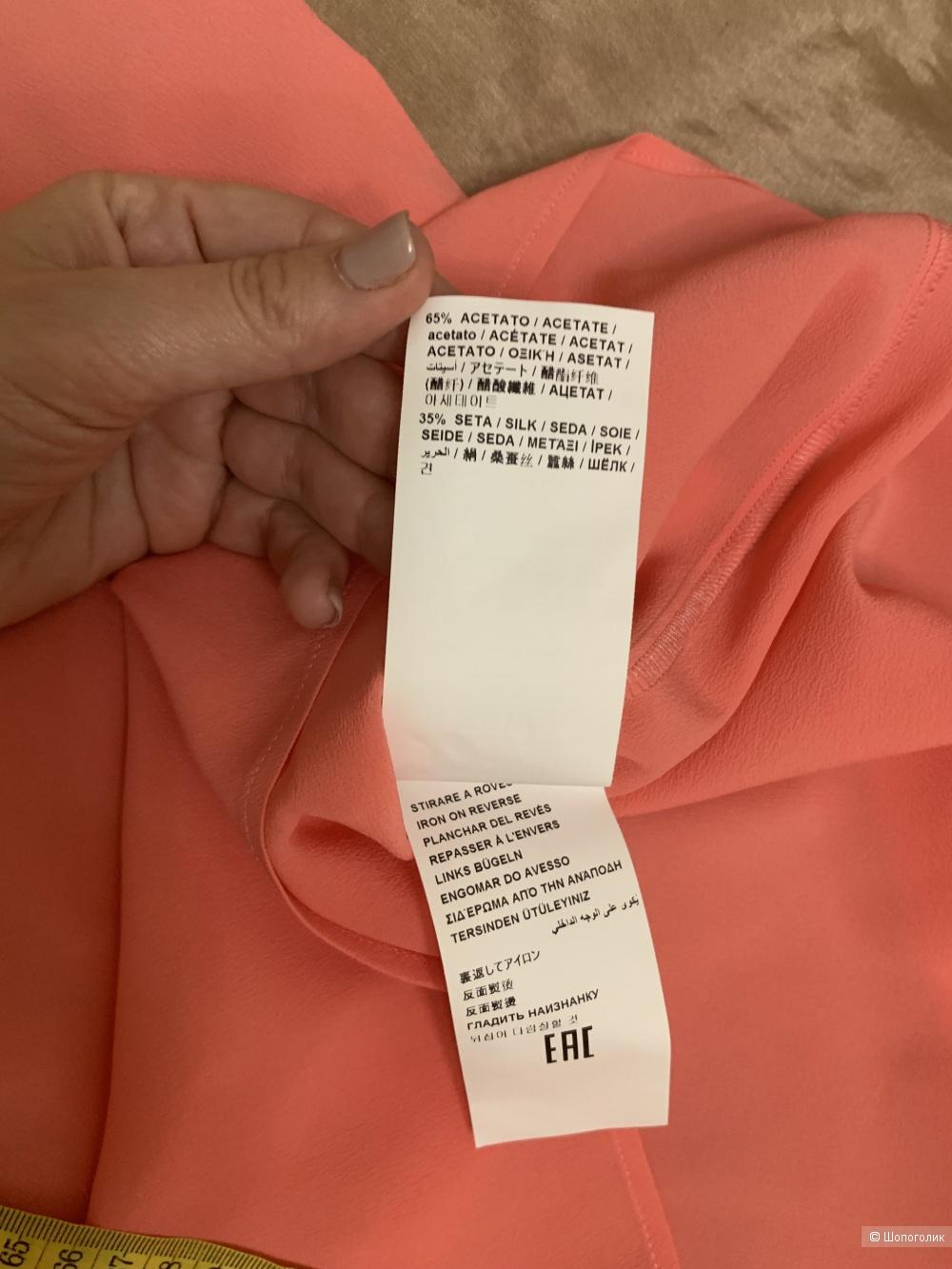 Платье Love Moschino 44 размер