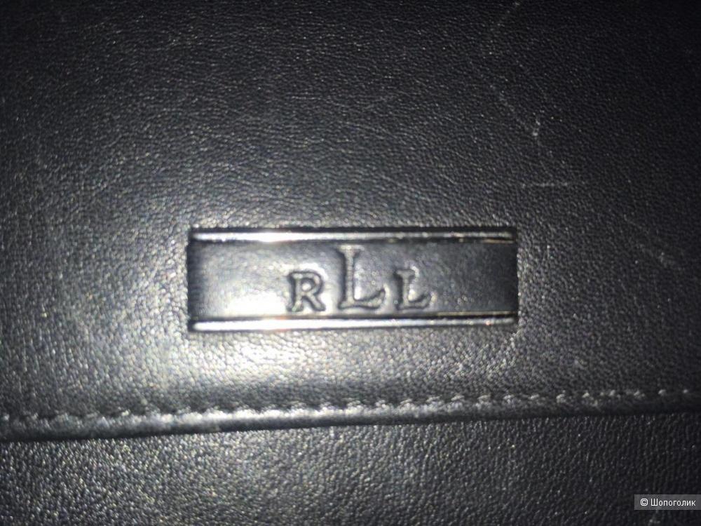Кошелёк Ralph Lauren размер 14*10