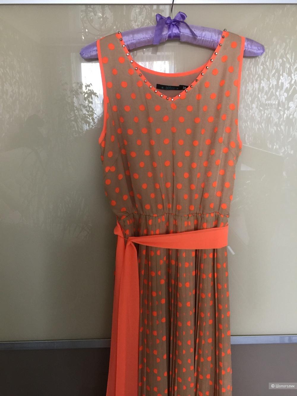 Платье Befree, р. Eur 36 (рос. 44-46)