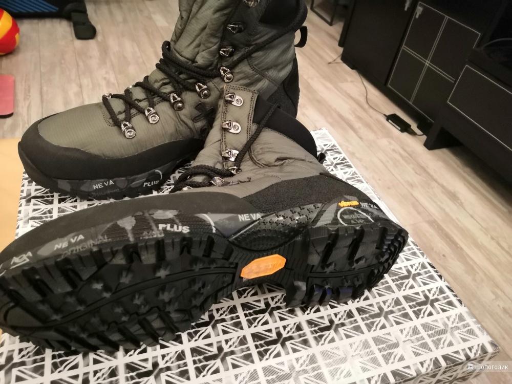 Высокие ботинки Premiata, размер 44EU